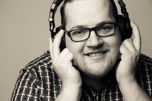 Ihr Mobiler DJ Thomas Altrichter alias DJ BigBull