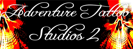 adventure tattoo keighley