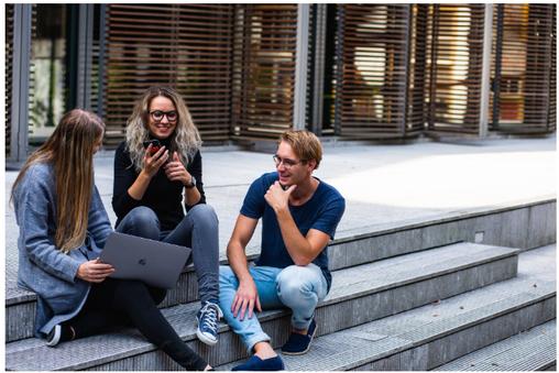 Studierende aus Mecklenburg-Vorpommern für Unternehmen aus Mecklenburg-Vorpommern