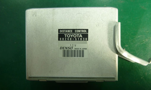 TOYOTA DISTANCE CONTROL 88240-51030