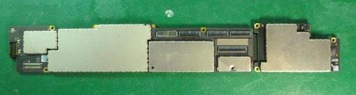 新しいiPad 第3世代 基板