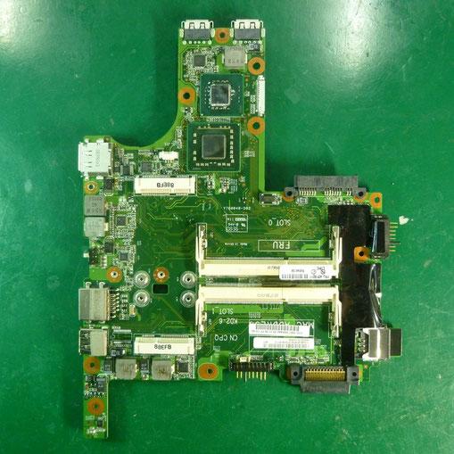 ThinkPadX301マザーボード