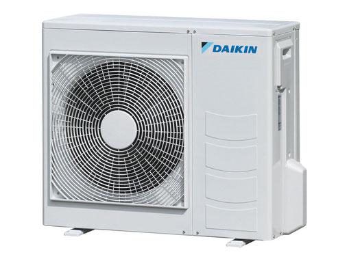Daikin Air Conditioner Service Manuals PDF
