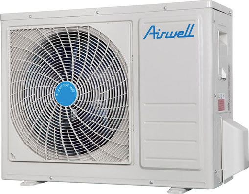 Airwell Air Conditioner Service Manuals PDF