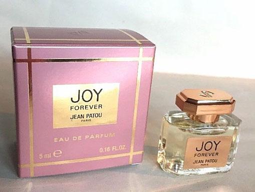 JOY FOREVER - EAU DE PARFUM 5 ML
