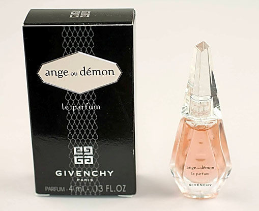 ANGE OU DEMON - LE PARFUM : PARFUM 4 ML