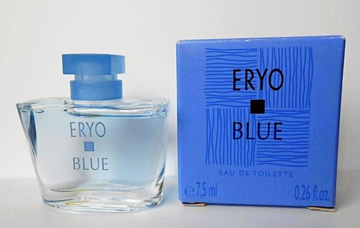 ERYO BLUE - EAU DE TOILETTE 7,5 ML