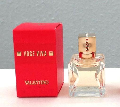 2020 - VALENTINO - VOCE VIVA EAU DE PARFUM