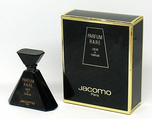 JACOMO - PARFUM RARE COEUR DE PARFUM