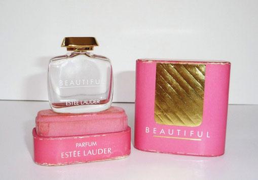BEAUTIFUL : PARFUM