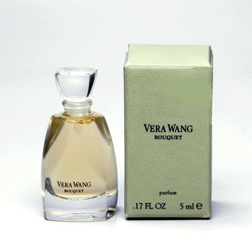 VERA WANG - BOUQUET PARFUM 5 ML