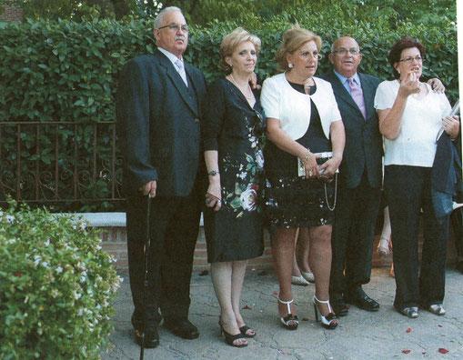 Familia. F. Pedro. P. Privada.