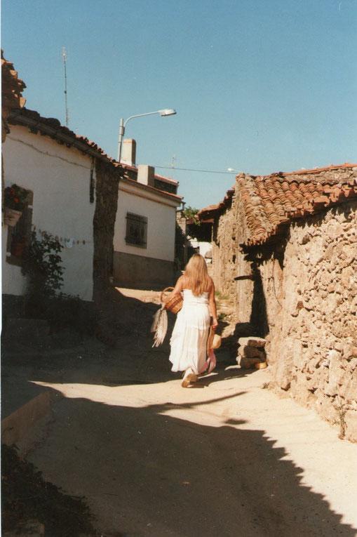 La Puebla. F. Pedro.