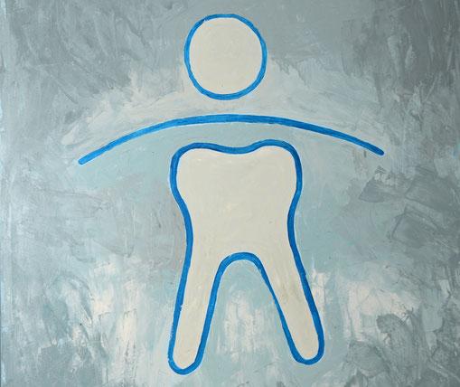 Wartezimmer Zahnarzt Reken