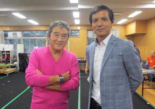 NEWS20140901松方さん&阿部さん