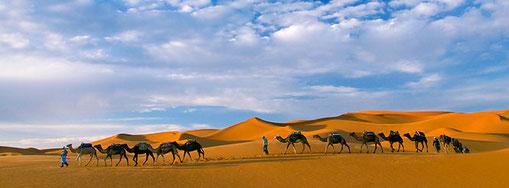 Voyage au Maroc en randonnée