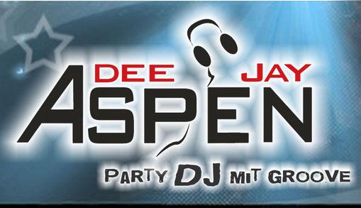 Logo DJ Aspen