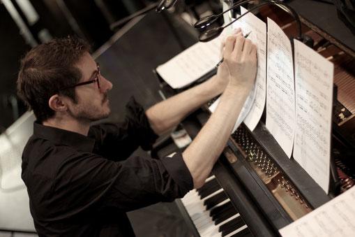 Clemens Rynkowski (Piano)