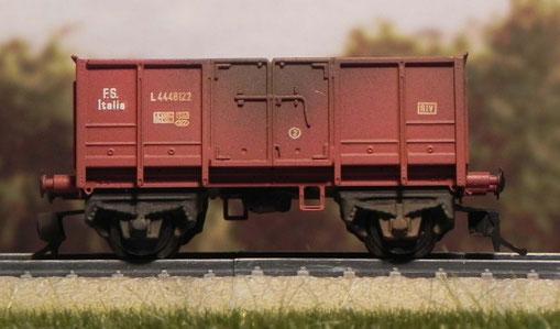 Carro L - Sagi Model - 113