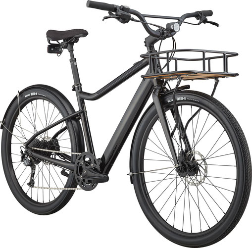 Cannondale Treadwell Neo EQ - 2020 City e-Bike