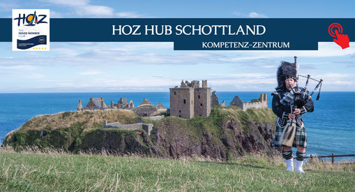 HOZ HOCHSEEZENTRUM INTERNATIONAL | Segel- und Motorboottoerns Schottland | HOZ Hub Schottland | www.hoz.ch
