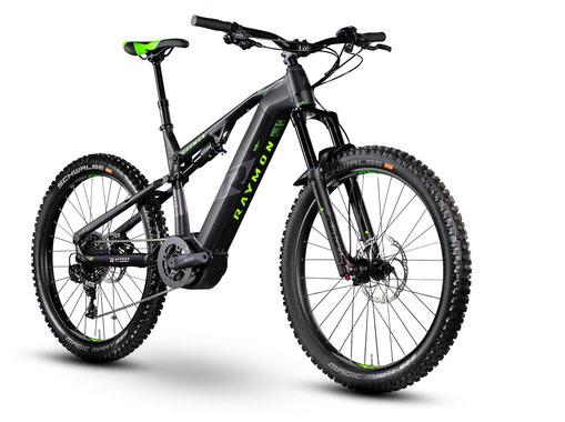R Raymon E-Seven TrailRay LTD 1.0 - e-Mountainbikes - 2020