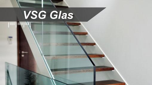VSG Glas nach Maß