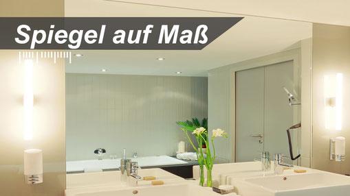 Spiegel Bestellen 16 : Spiegel nach maß glaserei glasteam münchen