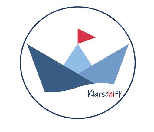 Logo: AG Klarschiff