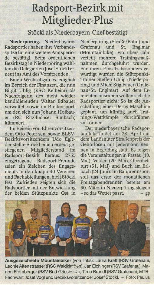 Quelle: Passauer Neue  Presse 15.03.2018
