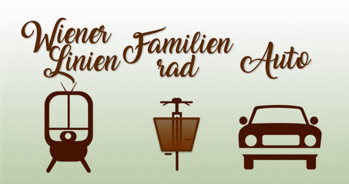 Graphik: Familienrad.at