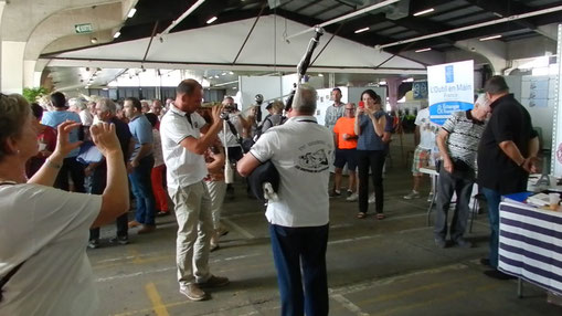 Forum des associations Pari47 à Marmande