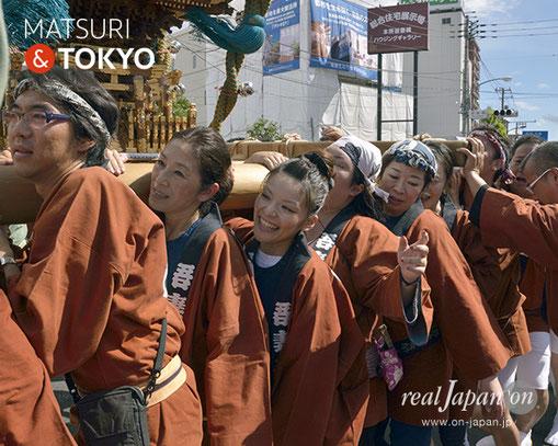 牛嶋神社大祭, 2012年(平成24年) 9月, 吾妻橋二丁目町会, 大神輿渡御