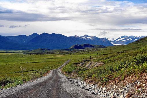 Der Denaili Highway