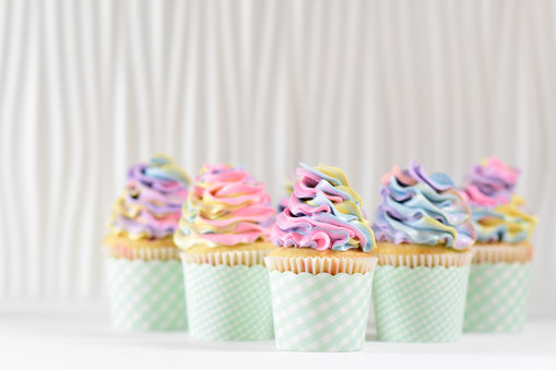 Flavourful Cupcake that Makes Everyone coming back for More!