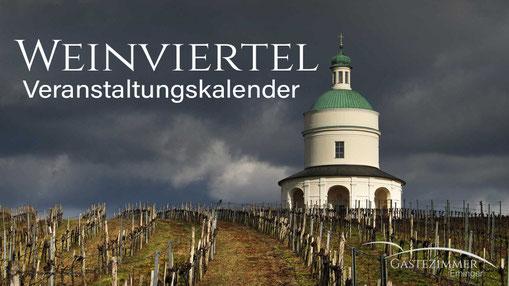 Veranstaltungskalender Weinviertel