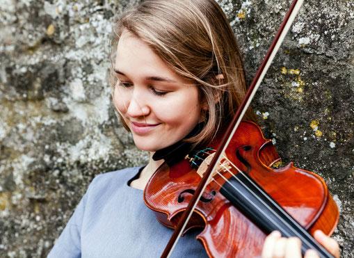 anna marila violin