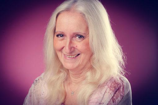 Ursula Vandorell ALLtafander