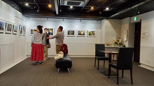 横浜写真展 横浜写真教室