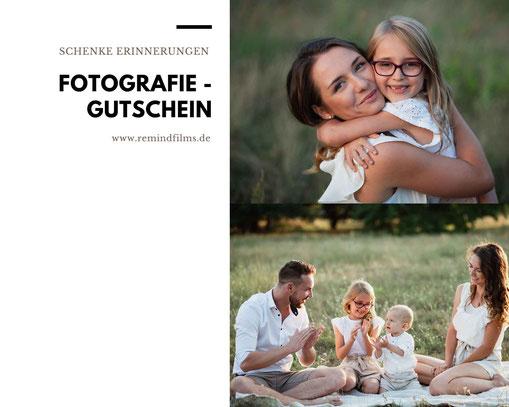 Fotografen - Gutschein / Fotograf in Berlin