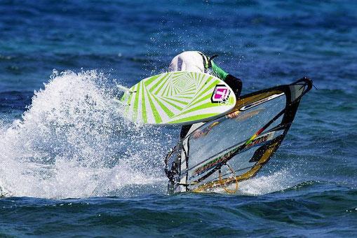 Antony Ruenes (Vandal Sails/Tabou)