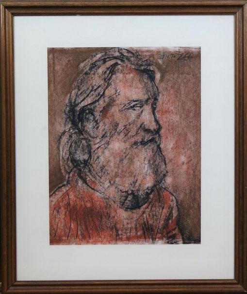 te_koop_aangeboden_een_gemengde_techniek_van_de_nederlandse_kunstenaar_jan_van_der_zee_1899-1988_de_ploeg