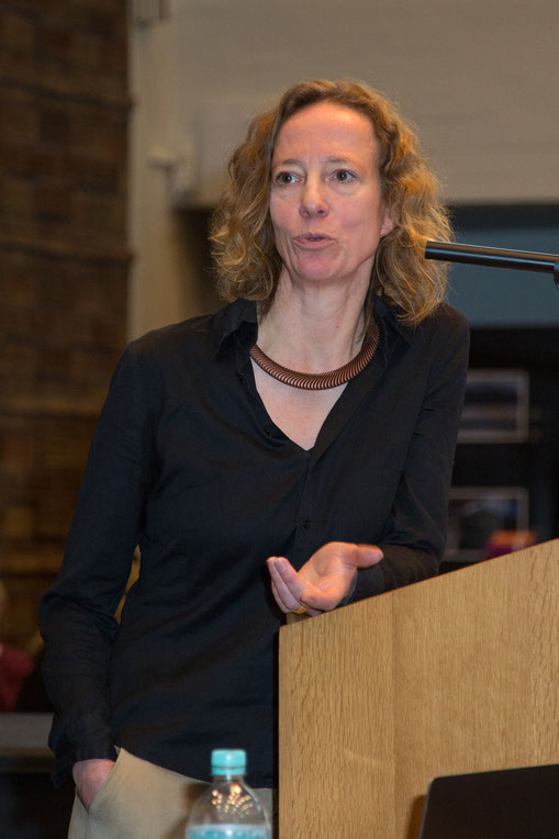 Prof. Dr. Angela Tillmann, TH Köln