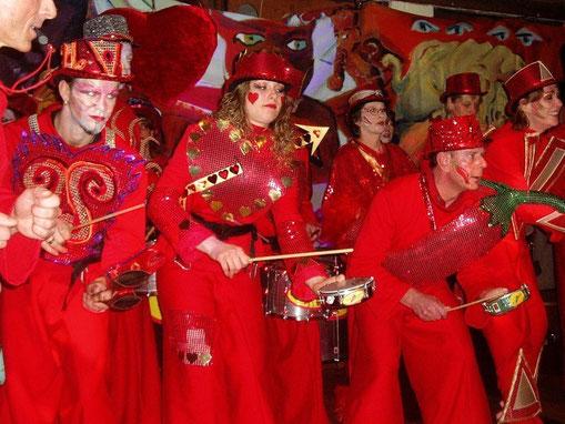 Bremer Karneval 2009