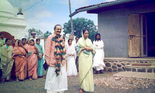 MSI Collection ; 1954, U.Meherabad,  India