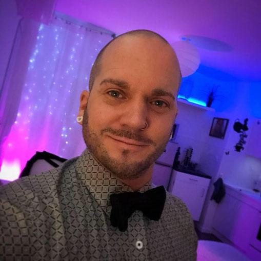 Franck Dyziak votre DJ