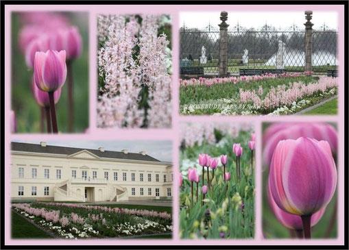 Schloss Herrenhausen Großer Garten