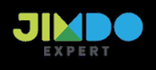 JimdoExpertロゴ