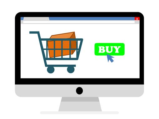 Webshop einrichten Sale Online Verkauf  Internetshop