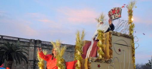 Horario y recorrido de la Cabalgata de Reyes de Mérida
